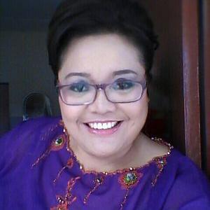 Alida Simanjuntak, S.Pd